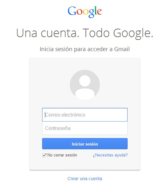 Como enviar un archivo por Gmail