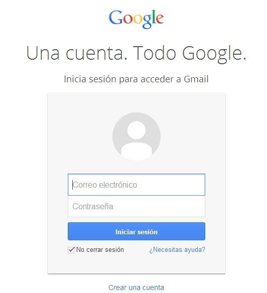 Cómo agregar contactos en Gmail